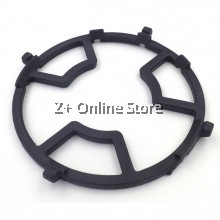 Z PLUS Universal Cast Iron Gas Stove Bracket Stove Rack Cookware Cooking Pot Holder Heat Conducting Ring